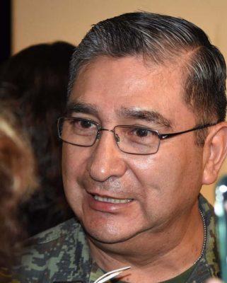 Irapuato, tiene más eventos en el tema del robo de hidrocarburo, que Salamanca: Díaz Organitos