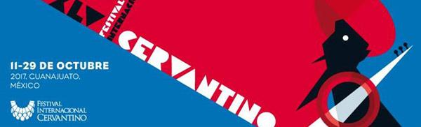 ¡Ya huele a Cervantino!
