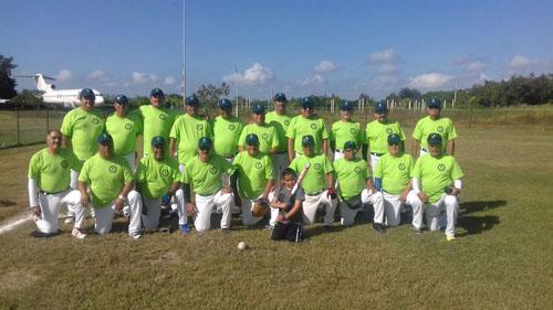Club de la Amistad Salamanca campeón invicto en Torneo Nacional de Softbol