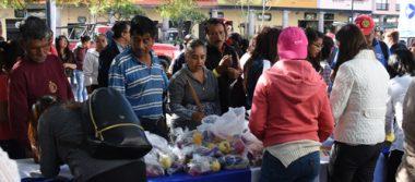 Llaman a unir esfuerzos para erradicar la pobreza