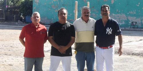 Club Amistad participará en Torneo Nacional de Softbol