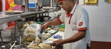 Sin atraer inversiones cerrará el año ramo restaurantero
