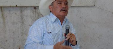 Podría postularse a la presidencia José Luis Nieto Montoya