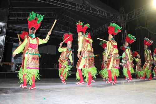 Valle 1mer. lugar de Danza Indígena
