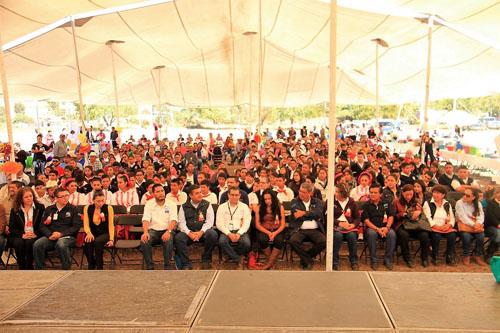 Realizan Feria de la Salud para los Trabajadores Migrantes