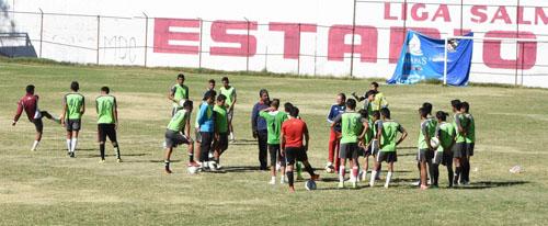 Salamanca FC obligado a retomar senda del triunfo ante su afición