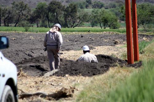 Robo de combustible deriva de problemas sociales: Díaz Organitos