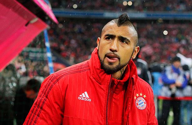Choque de colosos, Múnich y Arsenal en la Champions