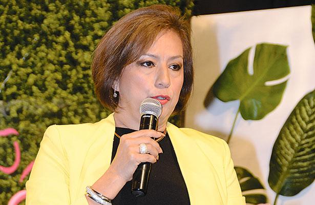 Trump desestabiliza al mundo: Rosario Marín
