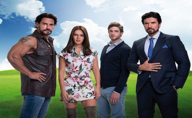 En Tierras Salvajes, la nueva apuesta de Chava Mejía en Televisa
