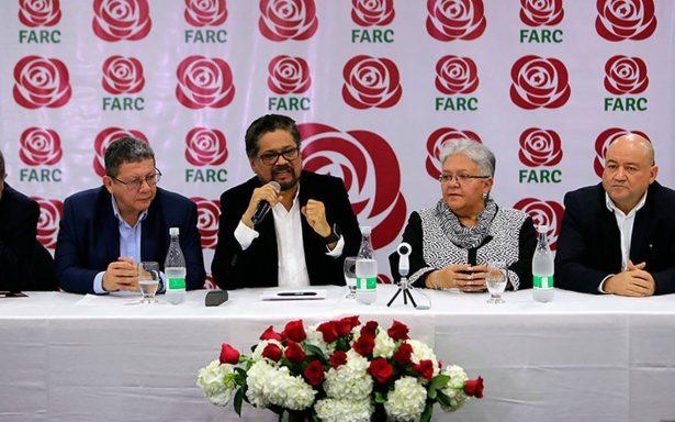 FARC entra a la arena política: Timochenko se lanza como candidato presidencial