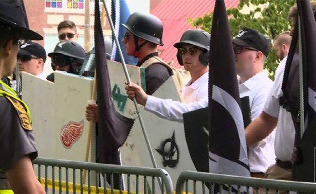 Declaran estado de emergencia en Virginia ante marcha supremacista blanca