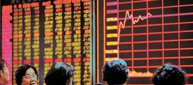 Principales bolsas de la región Asia-Pacífico cierran  operaciones con altibajos
