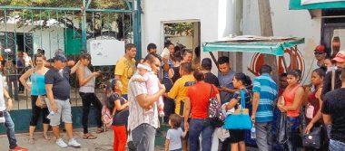 Piden frenar deportaciones de cubanos