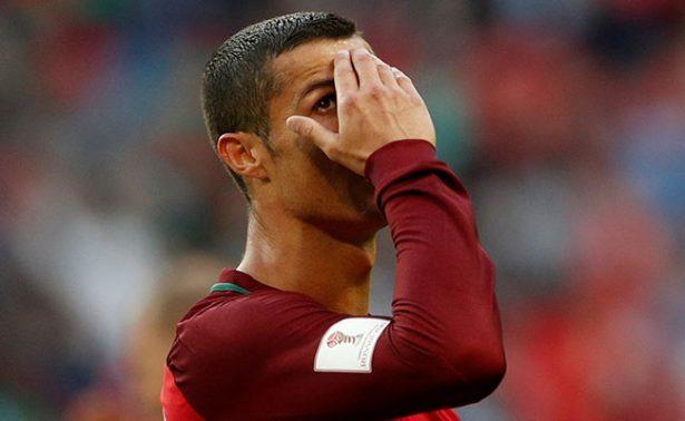 Cristiano Ronaldo declara por primera vez ante juez por fraude fiscal