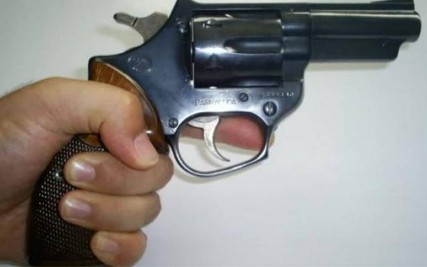 Dos mujeres heridas, saldo del ataque con arma de fuego en jardín de niños en Tamaulipas