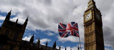 Parlamento británico sufre ciberataque; intentan acceder a correos de legisladores
