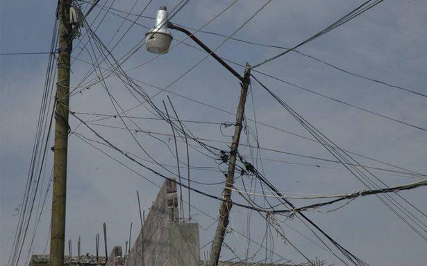 Diablitos sobrecargan la red eléctrica del país hasta un 50%