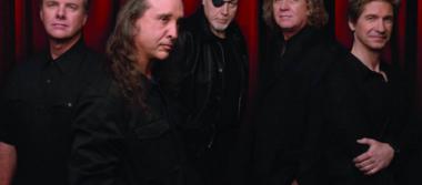 Grupo Kansas cancela su concierto en la Ciudad de México