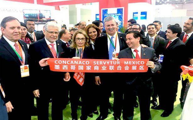 Busca Bancomext inversiones chinas para México