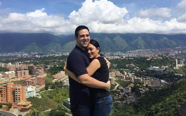 Liberan a políticos opositores venezolanos acusados de conspiración