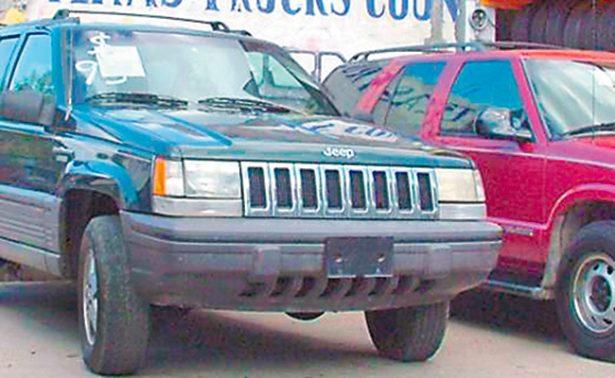 Censo vehicular podría facilitar importaciones