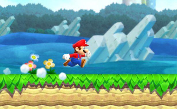 """Super Mario Run"" se alista para llegar a Android"