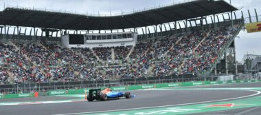 F1 en México mantendrá los mismos precios para 2017