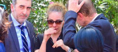 Recuerdan en Chihuahua a la periodista Miroslava Breach
