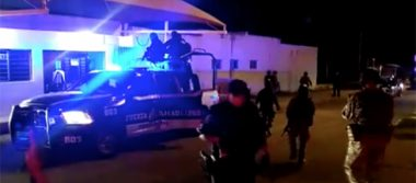 Controlan motín en penal de Ciudad Victoria donde se fugaron 29 reos