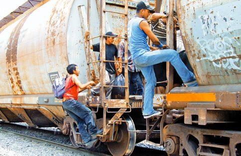 Detuvieron en Chiapas a casi 82 mil migrantes