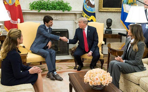 Si fracasan el TLCAN, Trump buscará acuerdos bilaterales
