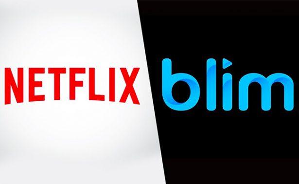 Netflix y Blim unirán sus contenidos para un nuevo servicio