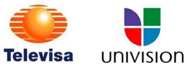 Televisa y Univisión, unidos ofrecerán nuevos contenidos