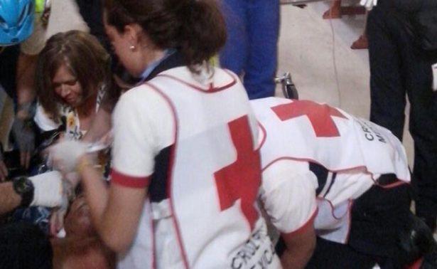 Se complica estado de salud de sacerdote agredido en Catedral Metropolitana