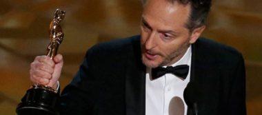 """""""El Chivo"""" Lubezki anunciará a los nominados al Oscar"""