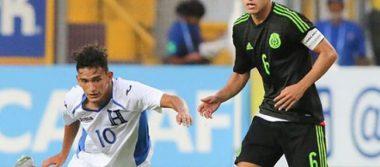 México gana ante Honduras y se abre paso para el Mundial de Corea