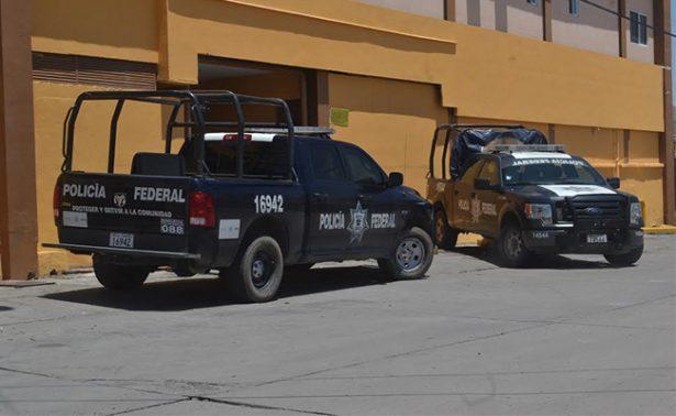 Recibió Chihuahua 546 mdp para apoyo a seguridad
