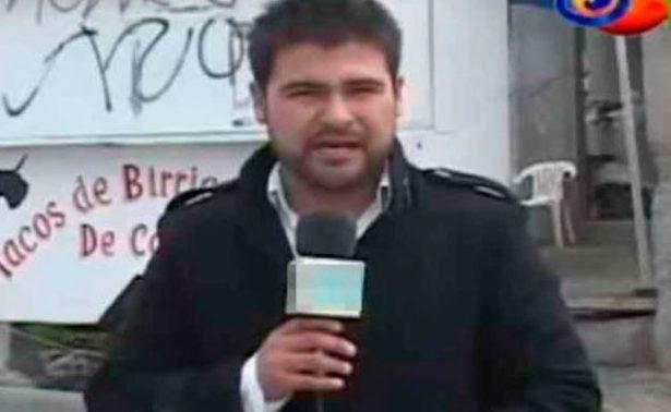 [Video] Asesinan al periodista Luciano Rivera en Rosarito