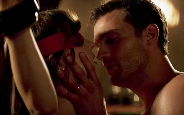 "Sexo, amor y mucho drama, en el trailer oficial de ""Fifty Shades Freed"""