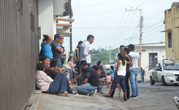 [Especial] Se disparan las peticiones de asilo a México; solo 1 de cada 3 se queda