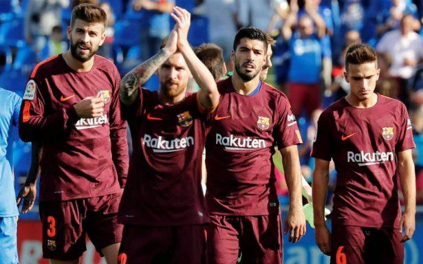 ¿Qué le pasaría al Barça y a los clubes catalanes en caso de independencia?