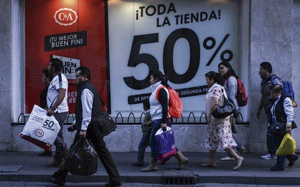 Infonacot destina 500 millones de pesos para El Buen Fin