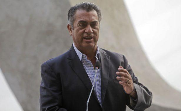 El Bronco enviará el informe al Congreso; no asistirá por motivos de agenda
