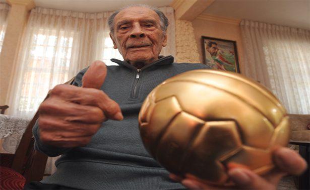 Don Ignacio Trelles: 101 años de la leyenda del futbol