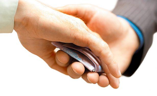 Corrupción eleva desconfianza en la  inversión: CEESP