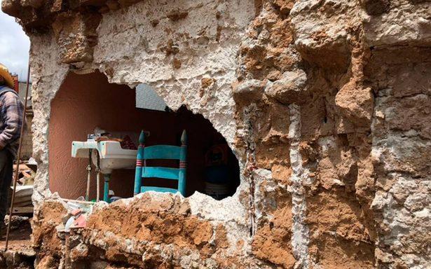 Sedesol delinea uso de recursos en municipios afectados por sismo