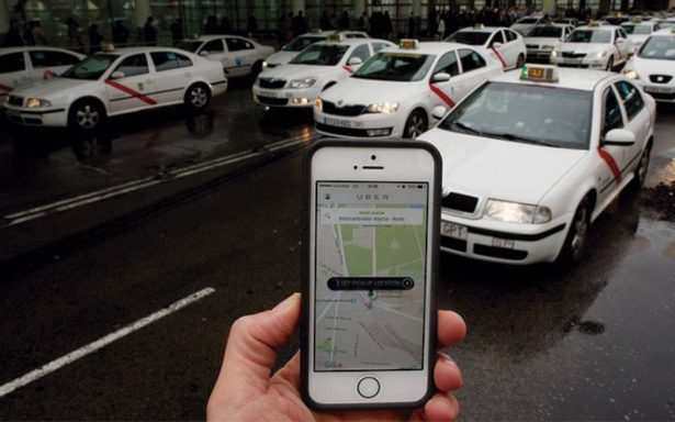 Uber le da la vuelta al pago en efectivo; lanza 'tarjetas de regalo'