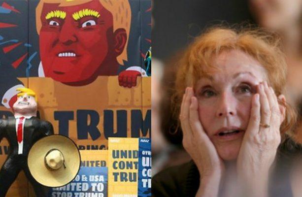 """Trump """"mentalmente inestable"""" y los estadounidenses ¡al borde de un ataque!"""