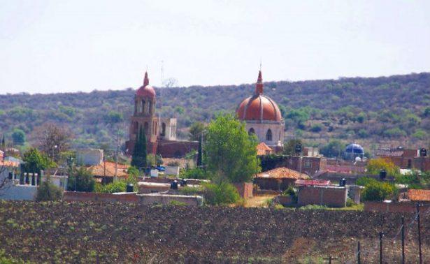 Investigan hallazgo de cabezas humanas en Jiquílpan